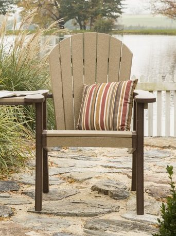 Finch Great Bay Chair-Multiple Heights