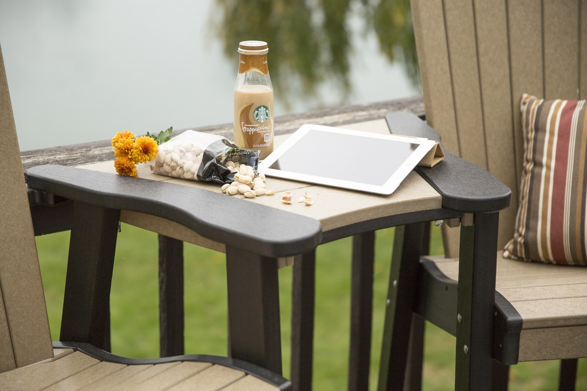 Finch Great Bay Table Attachent