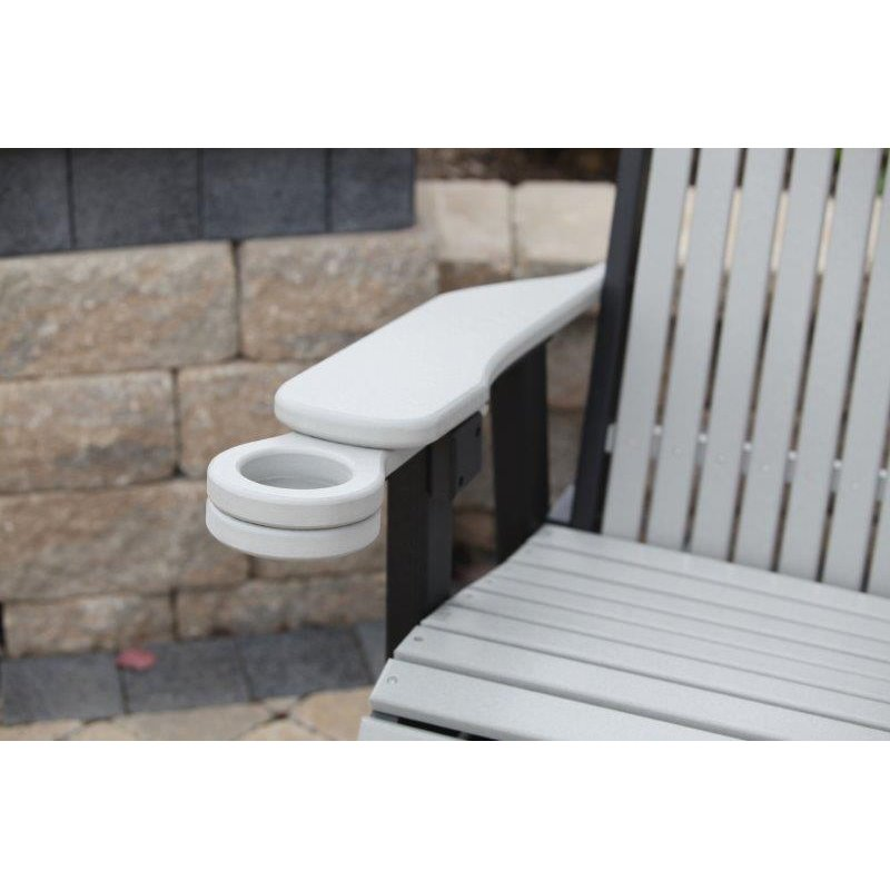 Luxcraft Poly Sliding Cup Holder