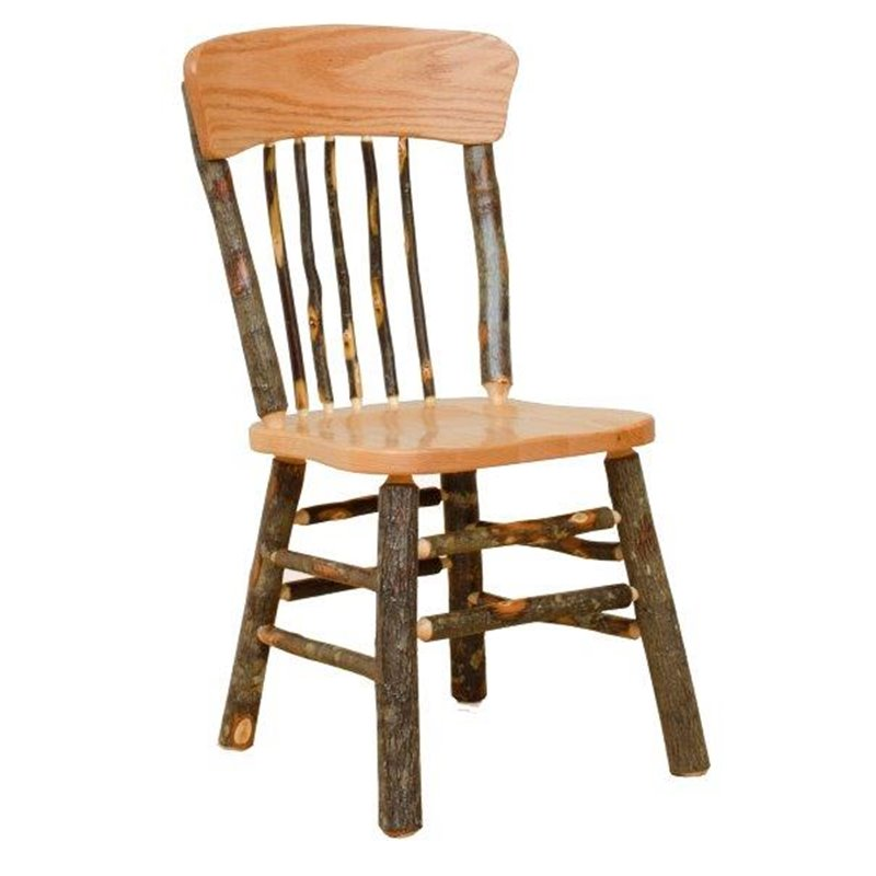 Hickory Side Chair - Quantity 8