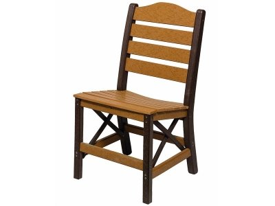 Amish Outdoor Dining Chairs