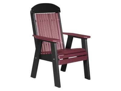 Poly Patio Chair