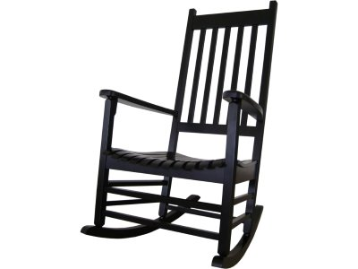Amish Made Rocking Chair