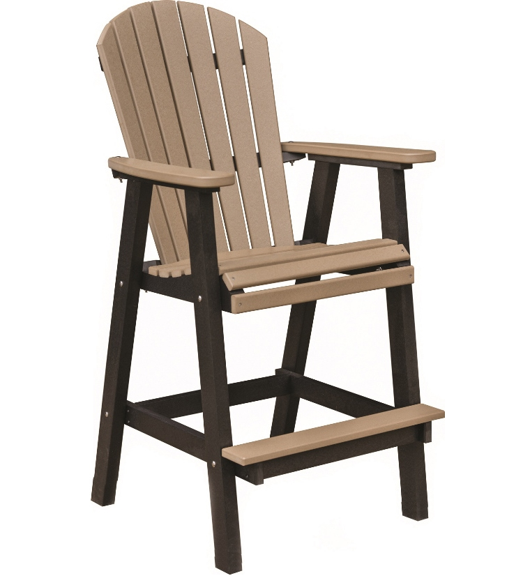 Berlin Gardens Comfo-Back XT Chair