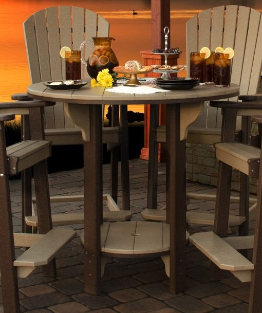 Finch Great Bay Round Table-Multiple Sizes