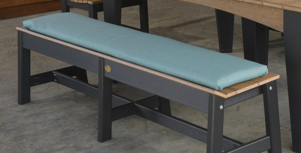 Cafe Bench Cushion (41 Inch Or 72 Inch)