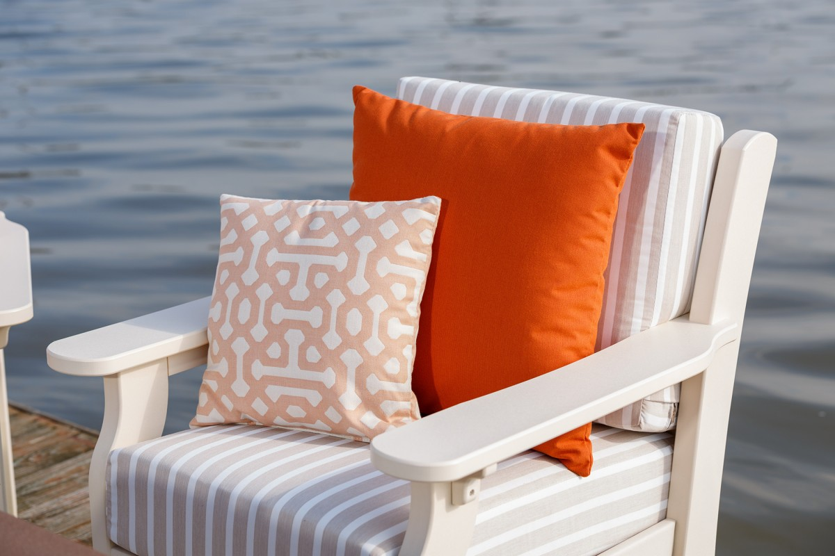 Finch Pillows-Multiple Sizes