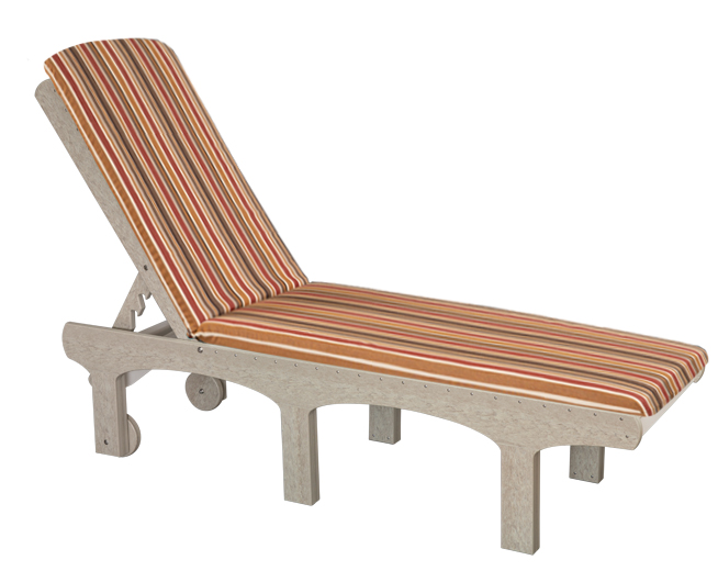 Finch Sunsurf Lounge Chair Seat And Back Cushion