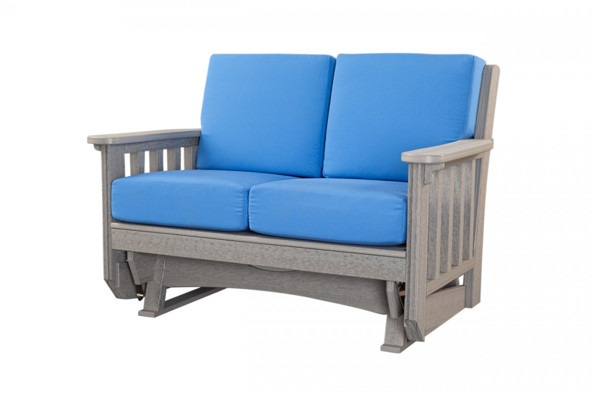 Finch Mission Deep Seat Double Glider